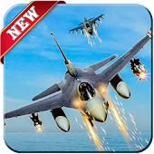 Game Jet Fighter: Air Force Attack APK for Kindle