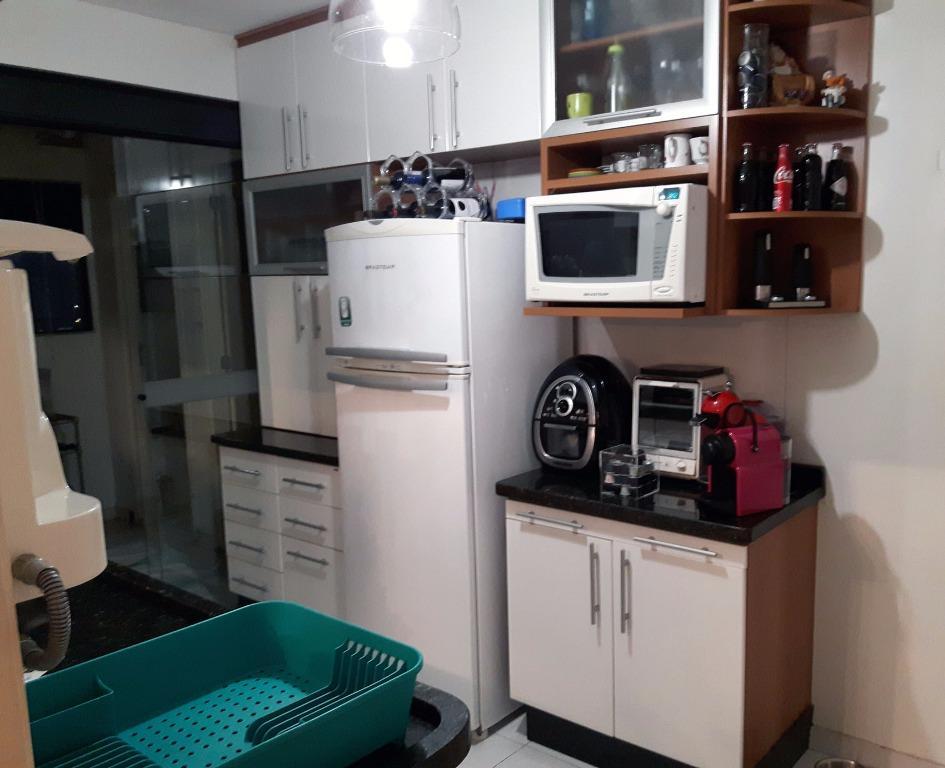 Apto 3 Dorm, Alto da Boa Vista, São Paulo (AP15924) - Foto 5