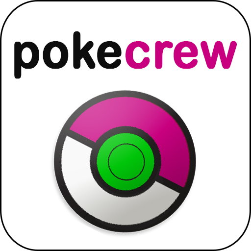 PokeCrew Tracker Screenshot 2
