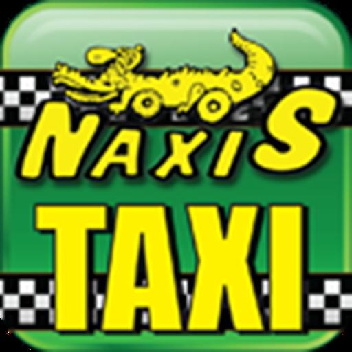 Android aplikacija Naxis Taxi na Android Srbija