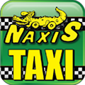 Android aplikacija Naxis Taxi