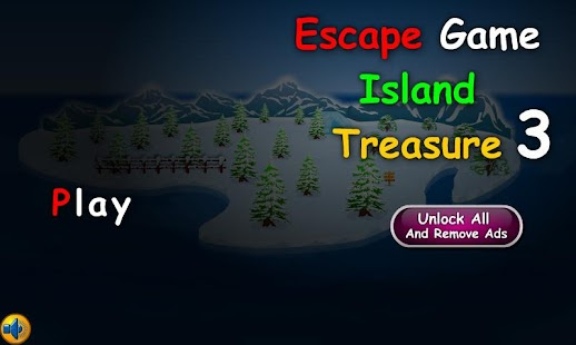 Escape Game Island Treasure 3 - screenshot
