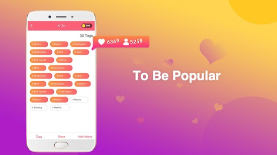 Followers Boom - Get More Followers using Hashtags