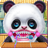 Free Download Baby Panda Dental Care APK for Samsung