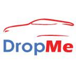 DropME - screenshot