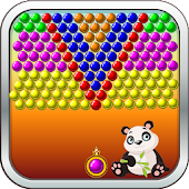 Download Bubble Panda Pop APK