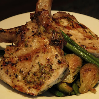 Pork Chop Marinade Low Sodium Recipes