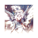 Mercy Overwatch Wallpapers and New Tab