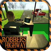 Game Bus Driving && Robbers Getaway apk for kindle fire