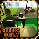 Bus Driving & Robbers Getaway