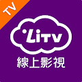 LiTV線上影視-電視TV版 網路第四台 頻道電影戲劇線上看 APK for Bluestacks
