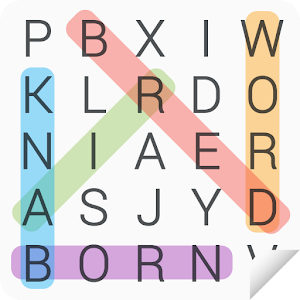 Word Search Free : the amazing word game ! For PC (Windows & MAC)
