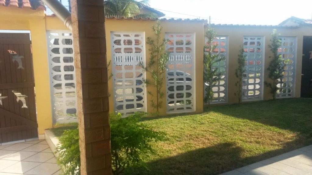 Casa / Sobrado à Venda - Itanhaém