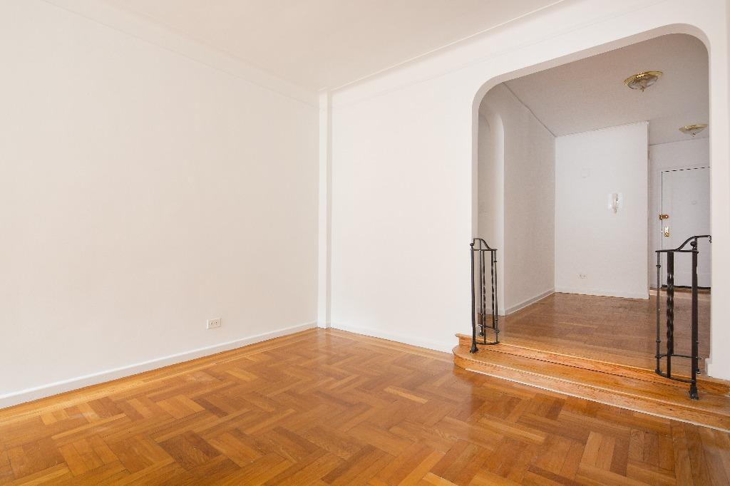 Apartamento localizado no coração do Upper West Side