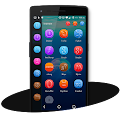Free Jelly Icon Pack,Theme for FREE APK for Windows 8
