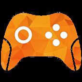 Evo Gamepad App: Gamepad Games APK for Bluestacks