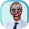 Zombie Photo Editor APK for Bluestacks