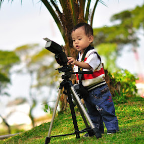 JFK Junior by Jeffry Sabara - Babies & Children Children Candids