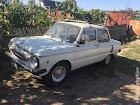 продам авто ЗАЗ 968 968M