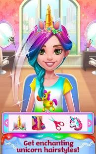 Unicorn Food - Rainbow Glitter Food & Fashion