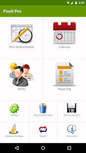 Shift Work Calendar (FlexR Pro) for pc
