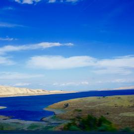 Reservoir by Akshatha Prabhu - Nature Up Close Water ( water, pool )