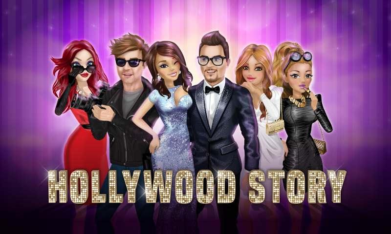 Hollywood Story Screenshot 4