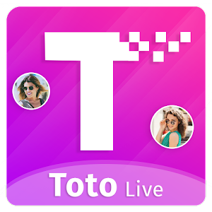 ToTo Chat - Live Video Call & Meet New Strangers Online PC (Windows / MAC)