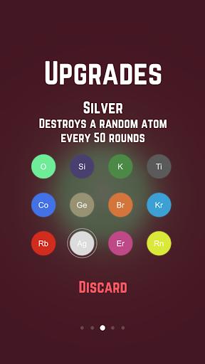 Atomas - screenshot