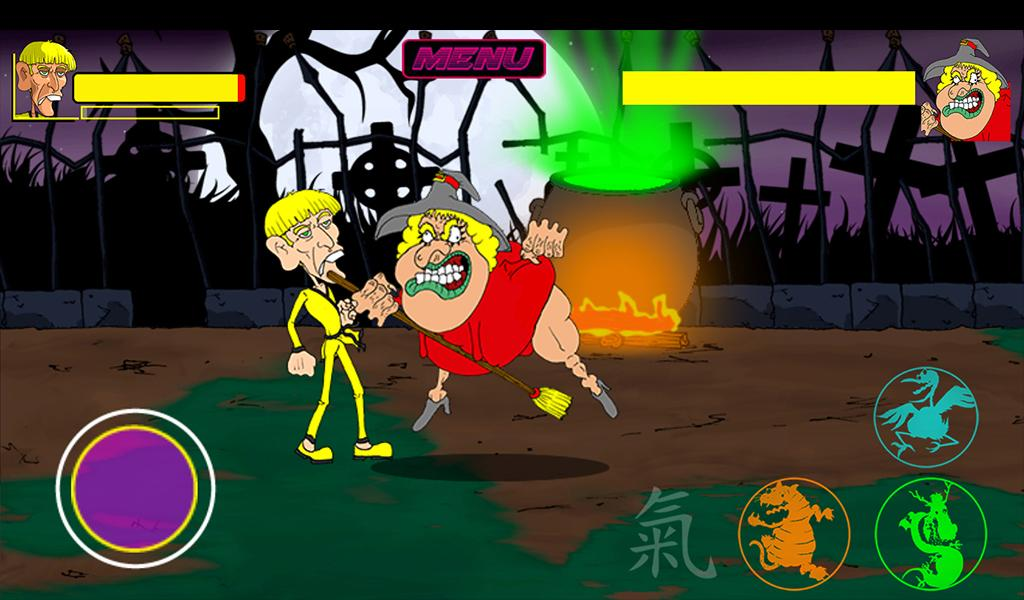 Fight Masters Screenshot 19