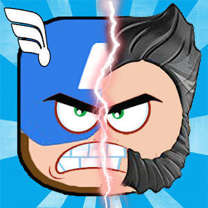 Download Angry Avengers for PC