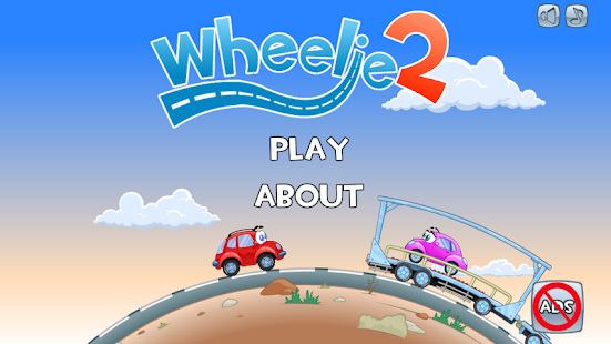 Wheelie 2 for pc