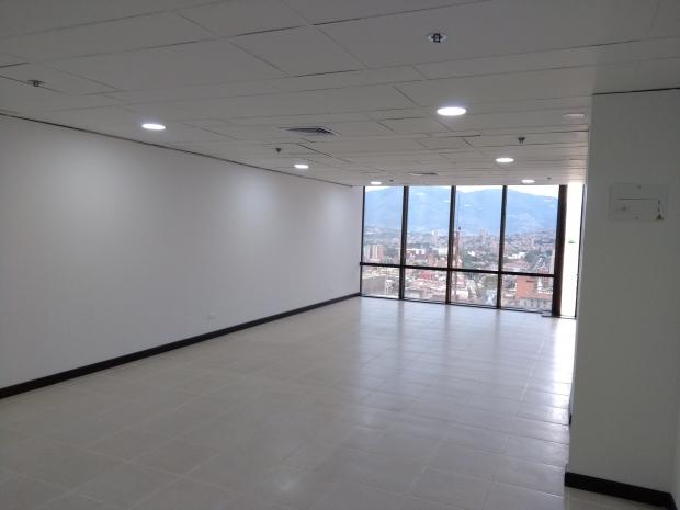 oficinas en arriendo centro 594-19734