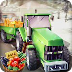 Offroad Snow Truck Legends 1.6 Apk