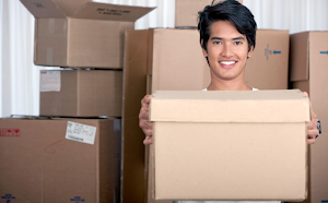 Removals Insurance in Southwark, London All Round Removals