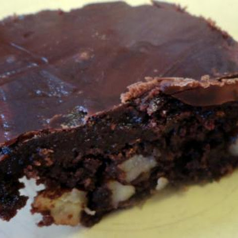 Treadmill Worthy Brownies