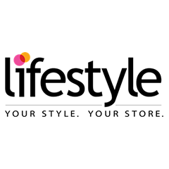 Lifestyle, Lower Parel, Lower Parel logo