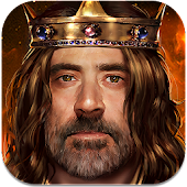 Game Evony: The King's Return APK for Kindle