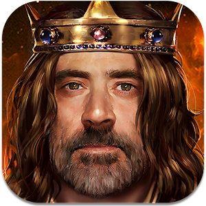 Evony: The King