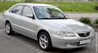 продам запчасти Mazda Mаzda 6