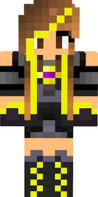 Butter Skydoesminecraft Skin