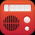 Free Download Free Radio - FM Radio APK for Blackberry