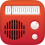 Free Radio - FM Radio Icon