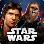 Game Star Wars™: Force Arena APK for Kindle