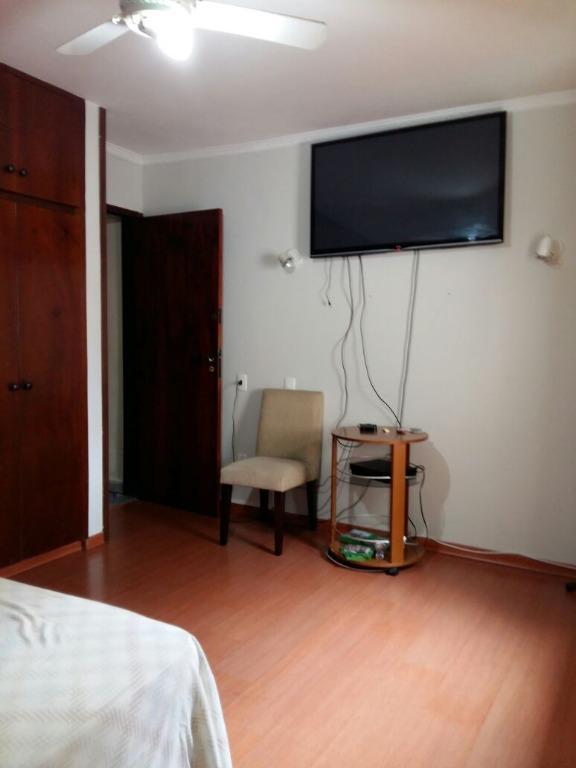 [Casa residencial à venda, Vila Rica, Jundiaí.]