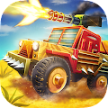 Game Zombie Offroad Safari APK for Kindle