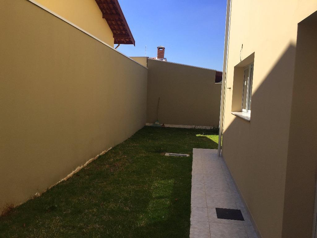 Casa 3 Dorm, Cidade Universitária, Campinas (CA1128) - Foto 5