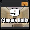 App VR Cinema Hall apk for kindle fire
