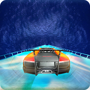 Download car stunts on impossible mega tracks for Windows Phone