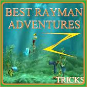 Best Rayman Adventures Tricks APK for Bluestacks